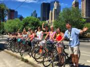 CentralParkSightseeing_BikeTour_Skyline