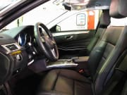 Mercedes Class E Sedan (5)