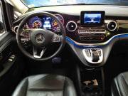 Mercedes Class V Minivan (5)