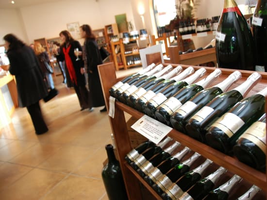 Soljans Bottles