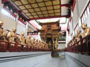 Hangzhou_Lingyin_Temple_500_Luohan_shutterstock_149187728