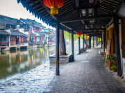 China_Xitang_An ancient_Water_Town_shutterstock_432068554