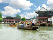 China_Shanghai_Zhujiajiao_Water_Town_shutterstock_640082662