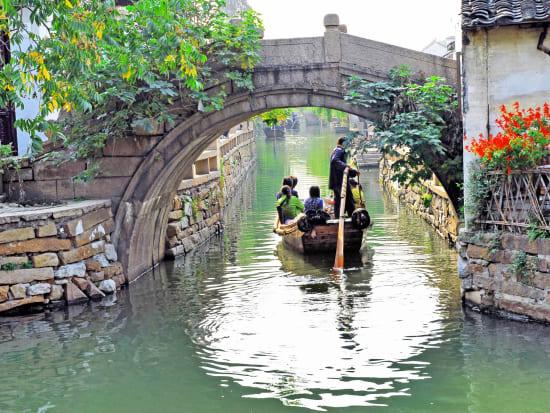 China_Shanghai_ Zhouzhuang_Village_shutterstock_169552142