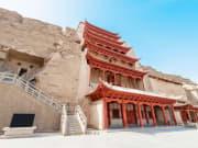 China_Dunhuang_Mogao_Cave_shutterstock_613029110