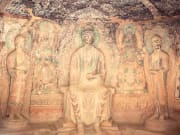 China_Dunhuang_Bingling_Temple Grottoes_shutterstock_734622415