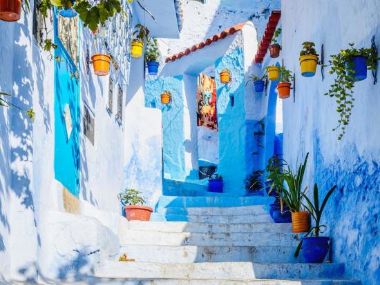 Morocco_Chefchaouen_shutterstock_675870532