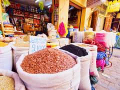 Morocco_Fez_Medina_shutterstock_153052466