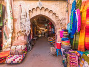 Morocco_Marrakesh_Old_Medina_Market_shutterstock_1116613160