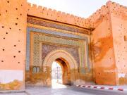 Morocco_Meknes_Bab_Mansour_Gate_shutterstock_422230033