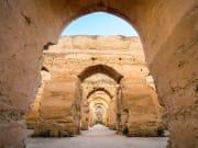 Morocco_Meknes_Granary_Walls_shutterstock_458611105