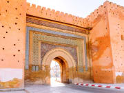 Morocco_Meknes_Bab_Mansour_Gate_shutterstock_422230033