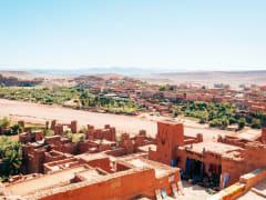 Morocco_Ouarzazate_Kasbah_Fortification_shutterstock_758799964