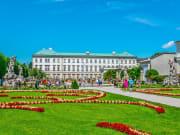 Austria, Salzburg, Mirabell Palace and Gardens