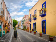 Mexico_Puebla_callejon de los sapos puebla