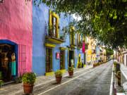 Mexico_Southeast City_Puebla