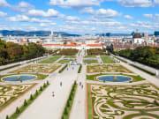 Austria_Vienna_BelvedereGardens_shutterstock_332552849