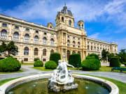 Austria_Vienna_Kunsthistorisches (Fine Arts Museum)_shutterstock_310594259