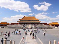 China_Beijing_Forbidden City_shutterstock_141819499