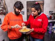 Home Cooked Delhi