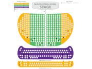 saigon opera house seat plan