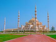Fujairah Grand Sheikh Zayed Mosque
