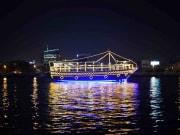 Dubai Creek Dhow Dinner Cruise (1)