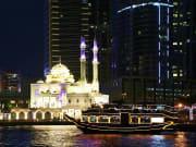 Dubai Creek Dhow Dinner Cruise (2)