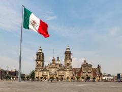 Latin America_Mexico_Mexico city_cathedral