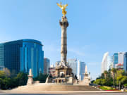 Mexico_Mexico city_Angel of Independence