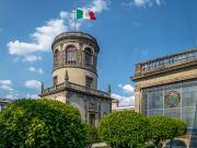 Mexico_Chapultepec-Castle