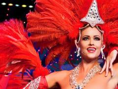 FEERIE Moulin Rouge Paris