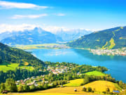 Austria, See, Mountains, Lake