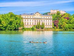 Austria_Salzburg_Leopoldskron_shutterstock