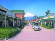 Scenic Gotemba Premium Outlets