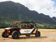 Ultra Eco Buggy