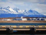 USA_Argentina_Ushuaia Airport