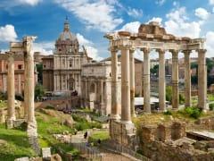 Italy_Rome_Foro_Romanoshutterstock_119757145
