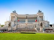 Rome Vittoriano Monument