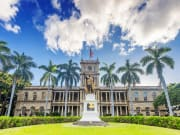 Oahu_KingKamehamehaStatue_shutterstock_394438309
