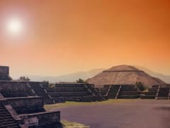 USA_Mexico_Teotihuacan_Afternoon-Walking Tour