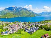Austria_Salzkammergut_Wolfgangsee-and-St-Gilgen_shutterstock_790271527