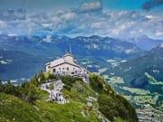 Germany, Berchtesgaden, Eagle's Nest