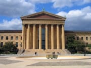 フィラデルフィア美術館