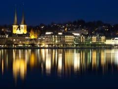 Switzerland_Lucerne_shutterstock_71534704