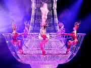 Le Lido de Paris Show