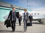 Rome airport shared transfers (3)