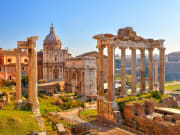 italy_rome_roman forum tour