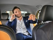 Rome airport transfer service