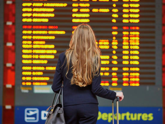 madrid airport transfer